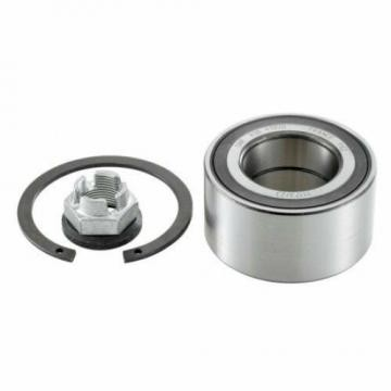 34 mm x 64 mm x 37 mm  SNR GB10884 Angular contact ball bearing