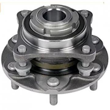 INA NKX35 Complex bearing unit