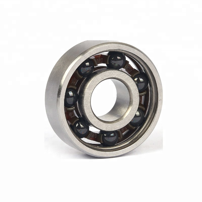 HK2516 Drawn Cup Needle Roller Bearing 25*32*16mm