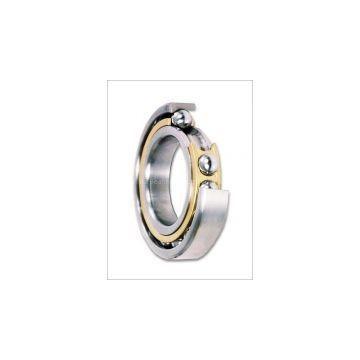 40 mm x 110 mm x 27 mm  ISO 7408 B Angular contact ball bearing