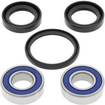 40 mm x 80 mm x 36 mm  ISO DAC40800036/34 Angular contact ball bearing