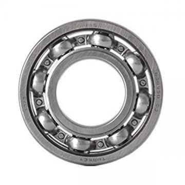 170 mm x 310 mm x 52 mm  NACHI 7234CDB Angular contact ball bearing