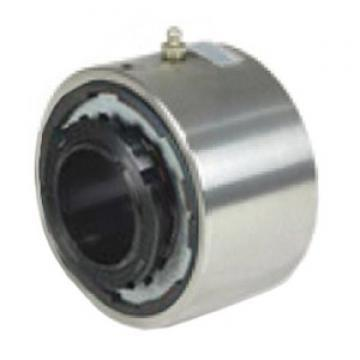 50 mm x 16 mm x 35 mm  NKE RTUE50 Bearing unit