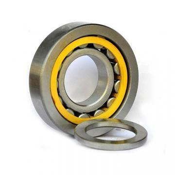 50 mm x 125 mm x 59 mm  ISO UKFC211 Bearing unit