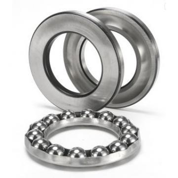 12 mm x 24 mm x 16,5 mm  IKO NAXI 1223Z Complex bearing unit
