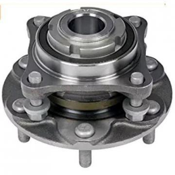 35 mm x 55 mm x 27 mm  NTN NKIA5907 Complex bearing unit
