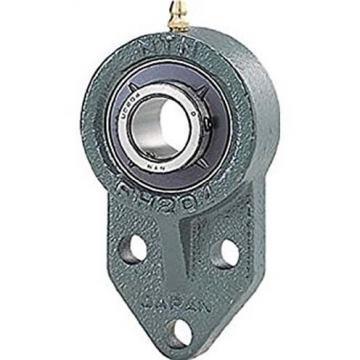 60 mm x 62 mm x 35 mm  ISO NKXR 50 Complex bearing unit