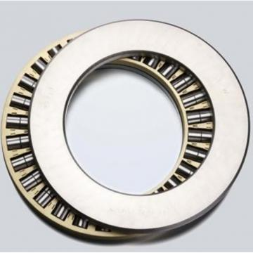 280 mm x 500 mm x 80 mm  KOYO N256 Cylindrical roller bearing