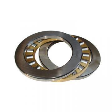 6 mm x 10 mm x 2,5 mm  ZEN SMR106 Deep groove ball bearing