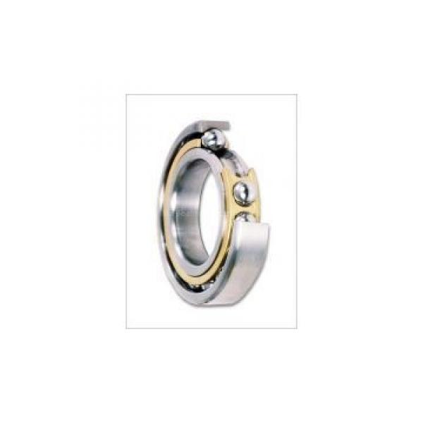 55 mm x 120 mm x 29 mm  NACHI 7311CDB Angular contact ball bearing #3 image