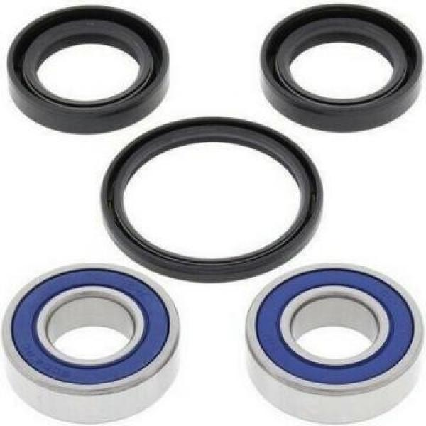 300 mm x 460 mm x 74 mm  SKF QJ 1060 MA Angular contact ball bearing #3 image