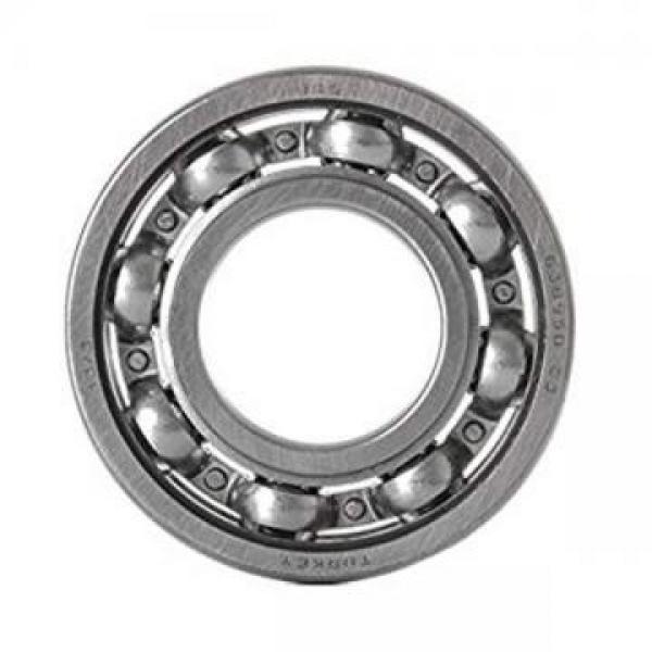 70 mm x 110 mm x 36 mm  NTN HTA014DB/GNP4L Angular contact ball bearing #1 image