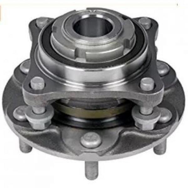 35 mm x 55 mm x 27 mm  NTN NKIA5907 Complex bearing unit #2 image