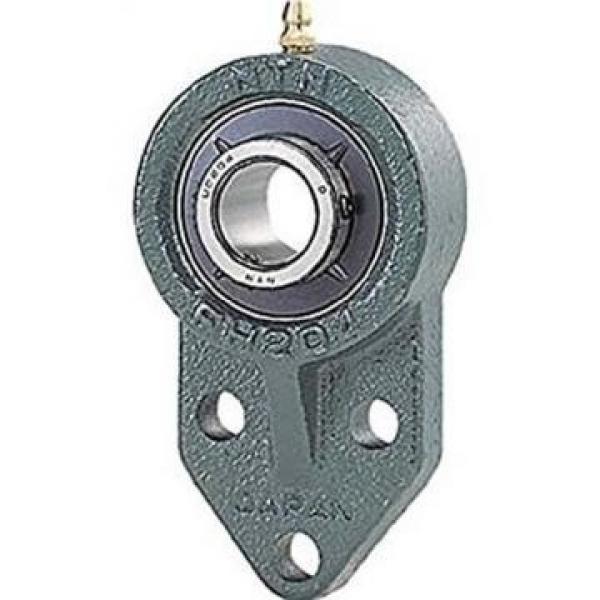 35 mm x 55 mm x 27 mm  NTN NKIA5907 Complex bearing unit #1 image