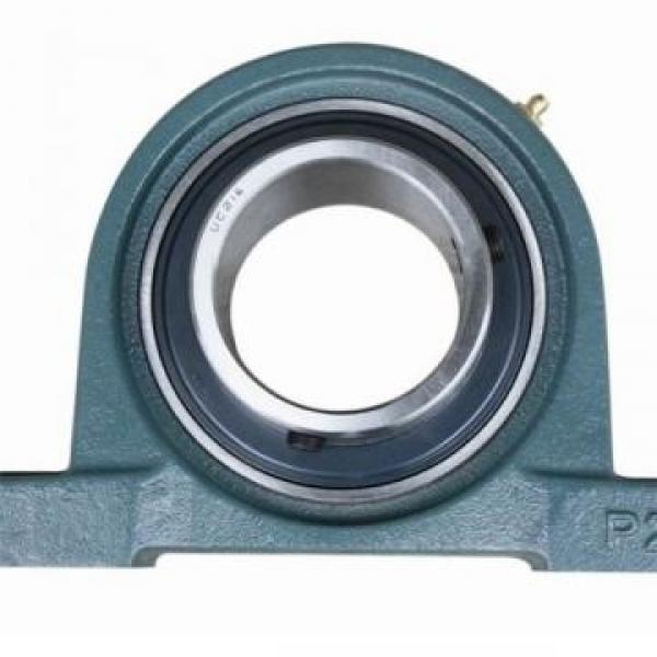 5 mm x 35 mm / The bearing outer ring is blue anodised x 12 mm  INA ZAXFM0535 Complex bearing unit #1 image