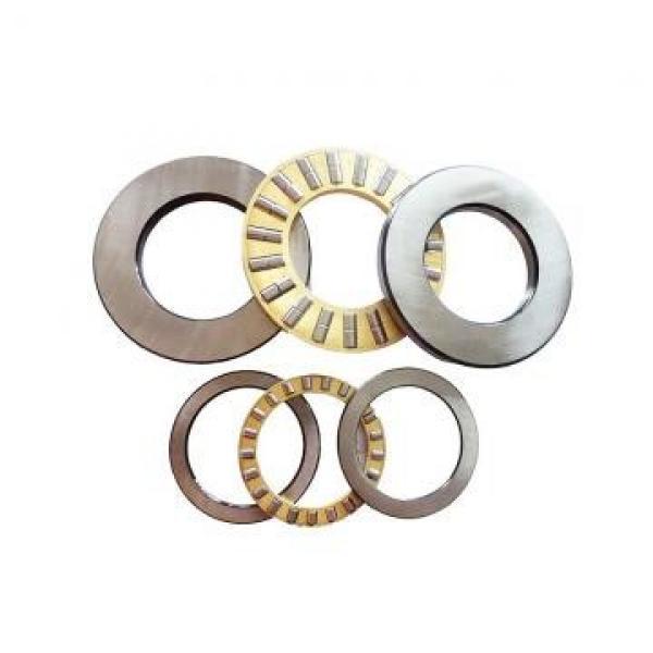 400 mm x 600 mm x 148 mm  NKE NCF3080-V Cylindrical roller bearing #2 image