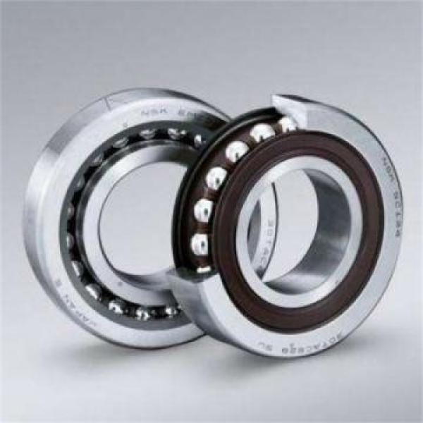 320 mm x 480 mm x 121 mm  NKE NCF3064-V Cylindrical roller bearing #1 image