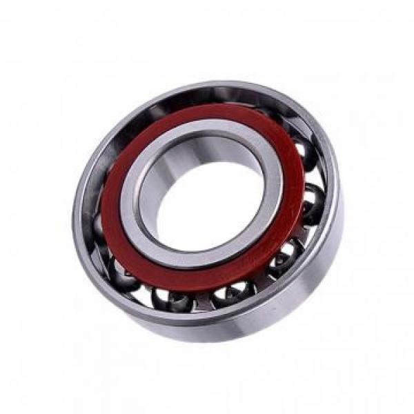 90 mm x 160 mm x 40 mm  ISB NJ 2218 Cylindrical roller bearing #1 image