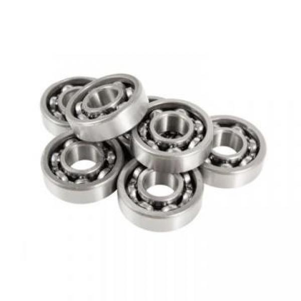 150 mm x 270 mm x 45 mm  NKE NJ230-E-MPA Cylindrical roller bearing #2 image