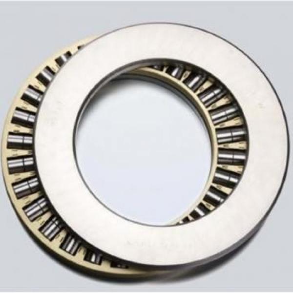 95 mm x 200 mm x 67 mm  NACHI NJ 2319 Cylindrical roller bearing #1 image